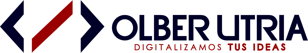 Agencia de Marketing Digital Olber Utria